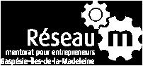 Réseau M mentorat pour entrepreneurs Gaspésie–Îles-de-la-Madeleine